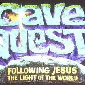Cave Quest