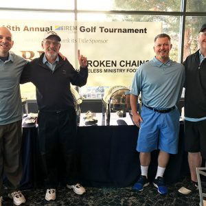 IREM Golf Tournament